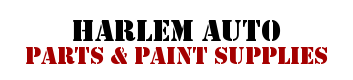 Harlem Auto Parts & Paint